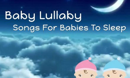 Baby Lullaby – Songs For Babies To Sleep