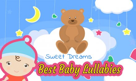 8 Hours of Brahms Lullaby – Sleep Music For Babies