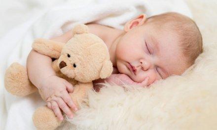 How To Improve Your Babies Sleep