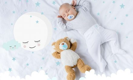 The Benefits Of Bedtime Songs For Babies