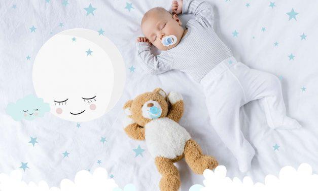 How To Make A Newborn Sleep Fast
