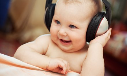 10 Ways Music Helps Your Babies Brain Develop