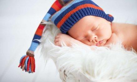 Ten Steps Easy Baby Bedtime Routine