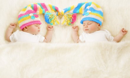 6 Tricks To Help Your Baby Sleep At 3 To 6 Months