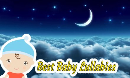 Night Night Lullaby For Babies To Go To Sleep