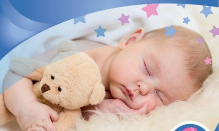 Sweet Baby Dreams Lullaby