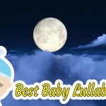 Brahms Lullaby For Babies To Go To Sleep