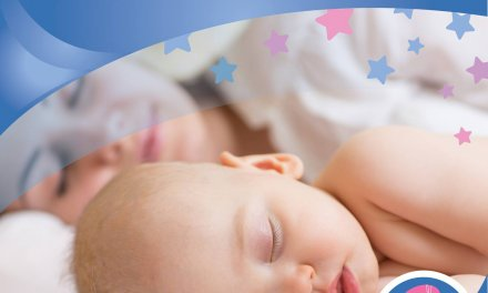 Soothing Ambient Sleep Music For Babies