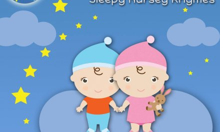 Sleepy Nursery Rhymes