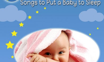 Songs to Put a Baby to Sleep