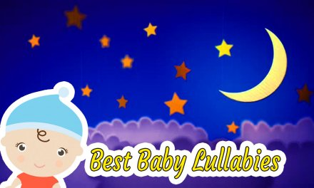 Baby Sleep Music – Lullaby Songs To Go To Sleep