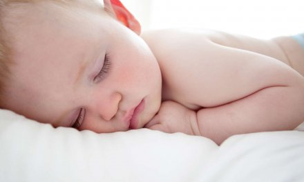 13 Things To Do When Baby Won't Sleep
