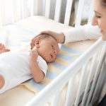 How To Get A Newborn To Sleep In A Crib