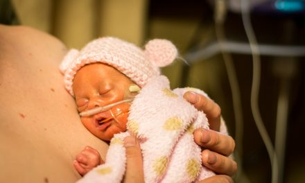 Why Music Is Important In The The NICU