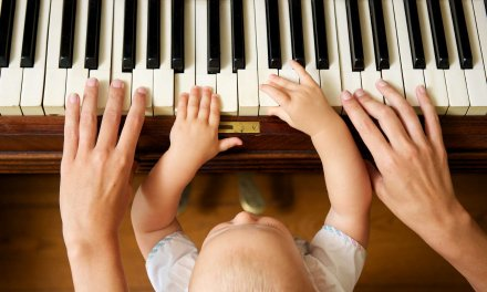 Music Will Help Your Baby Sleep Better At Night