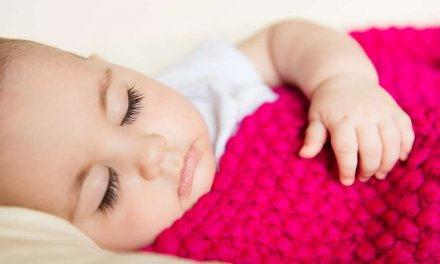 Helping Your Baby Sleep The Easy Way