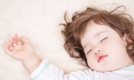 Best Sleep Time Music for Baby Bedtime
