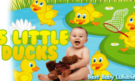 100 Popular Nursery Rhymes For Kids