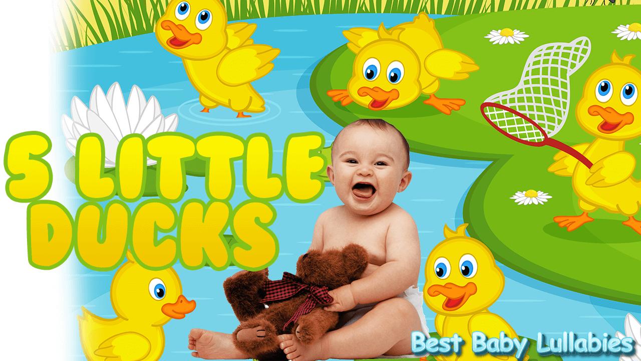 Lullaby Lyrics To Popular Lullabies - Best Baby Lullabies