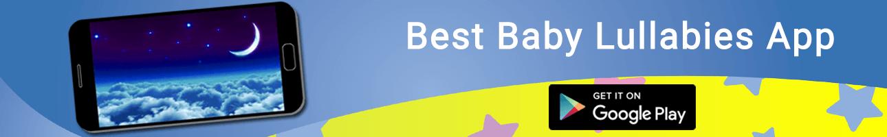 Best Baby Lullabies App