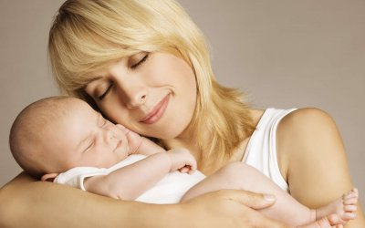 The Gentle Baby Sleep Guide