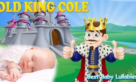 Old King Cole Lyrics