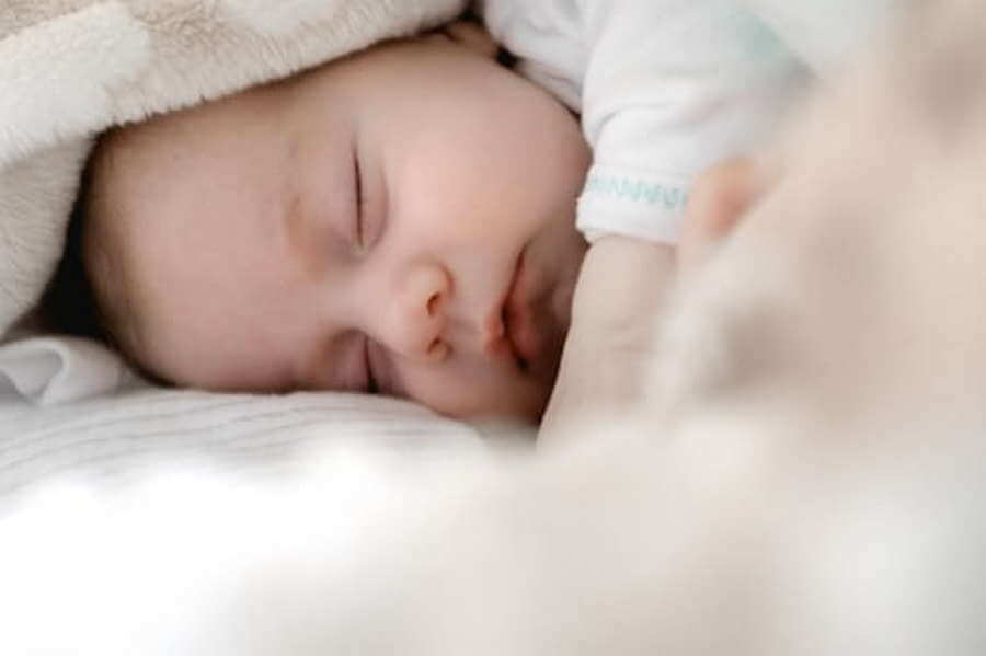 WHY DO BABIES FALL ASLEEP TO MUSIC?