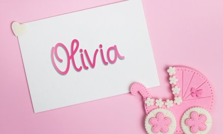 Olivia : Meaning and Origin