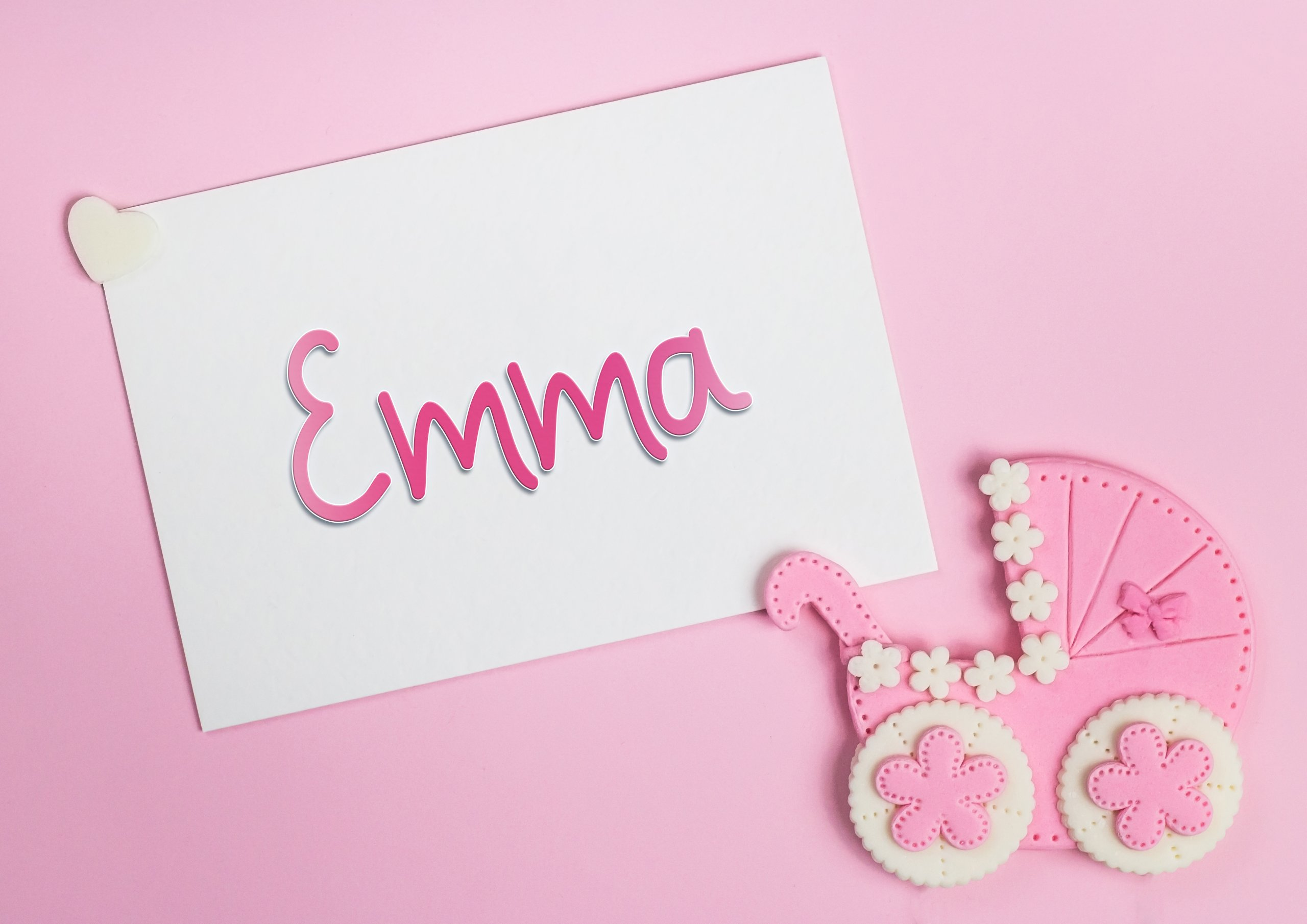 emma meaning