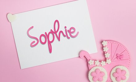 Girls Baby Name : Sophia
