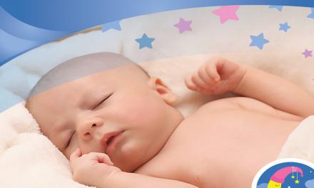Bedtime lullabies to Stream
