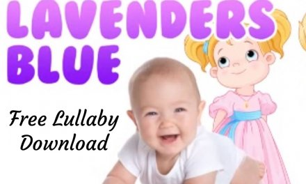 Free Download Lullaby Lavenders