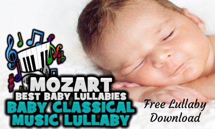 Mozart Lullaby Free Download