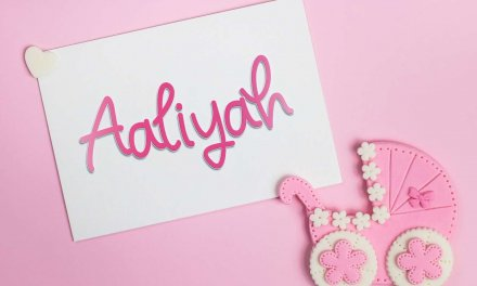 Aaliyah: Girls Baby Name Meaning