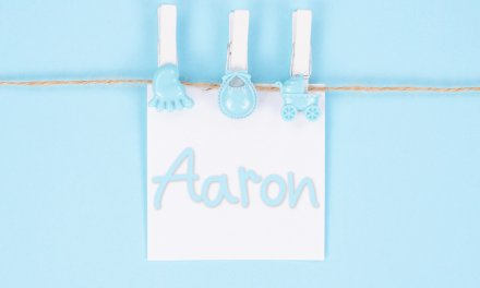 Aaron : Boys Baby Name Meaning