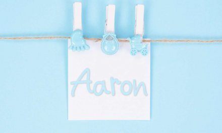 Aaron: Boys Baby Name Meaning