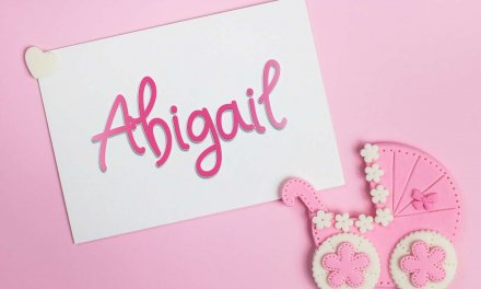Abigail: Girls Baby Name Meaning