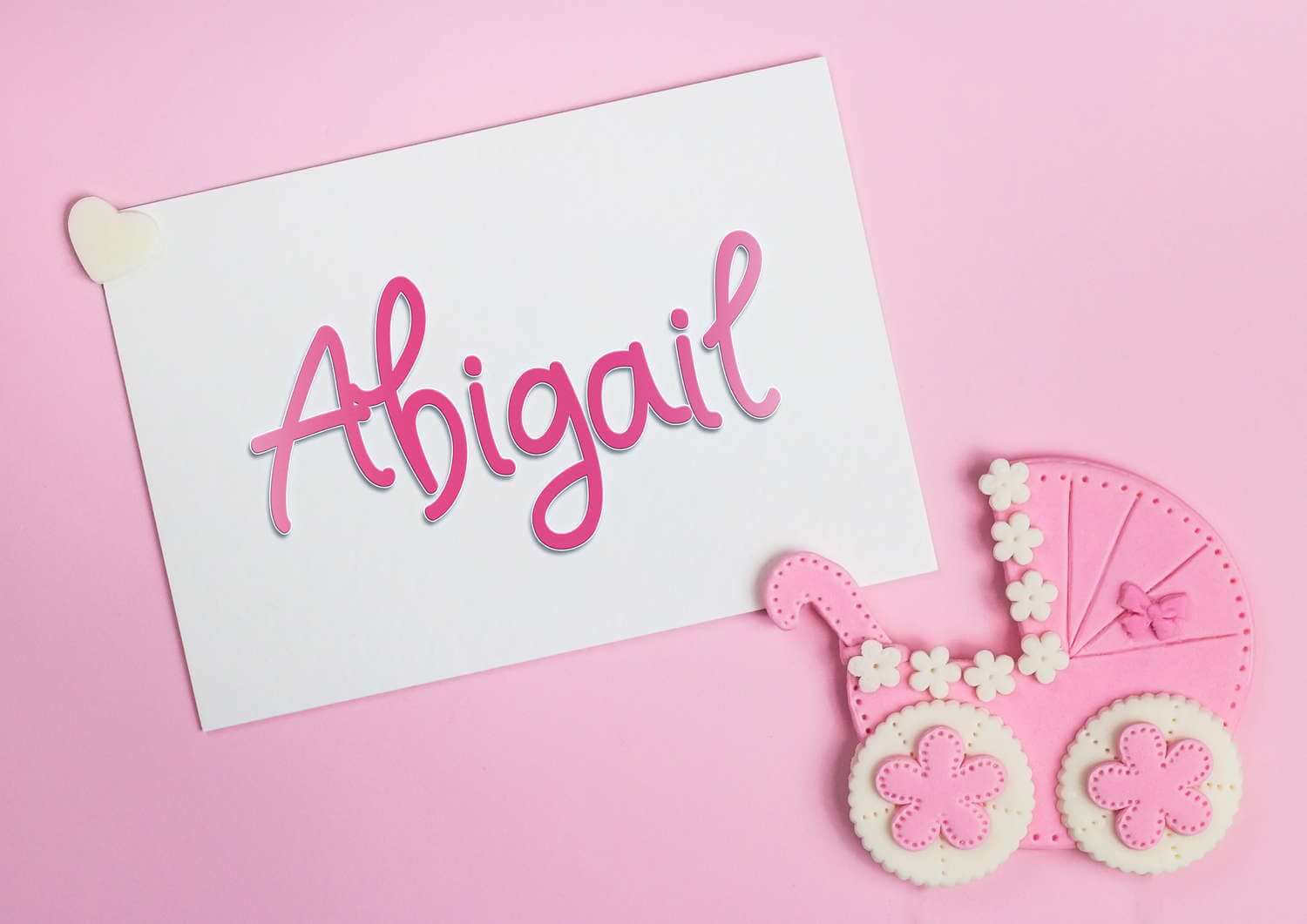 Abigail Baby Name