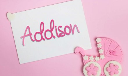 Addison: Girls Baby Name Meaning