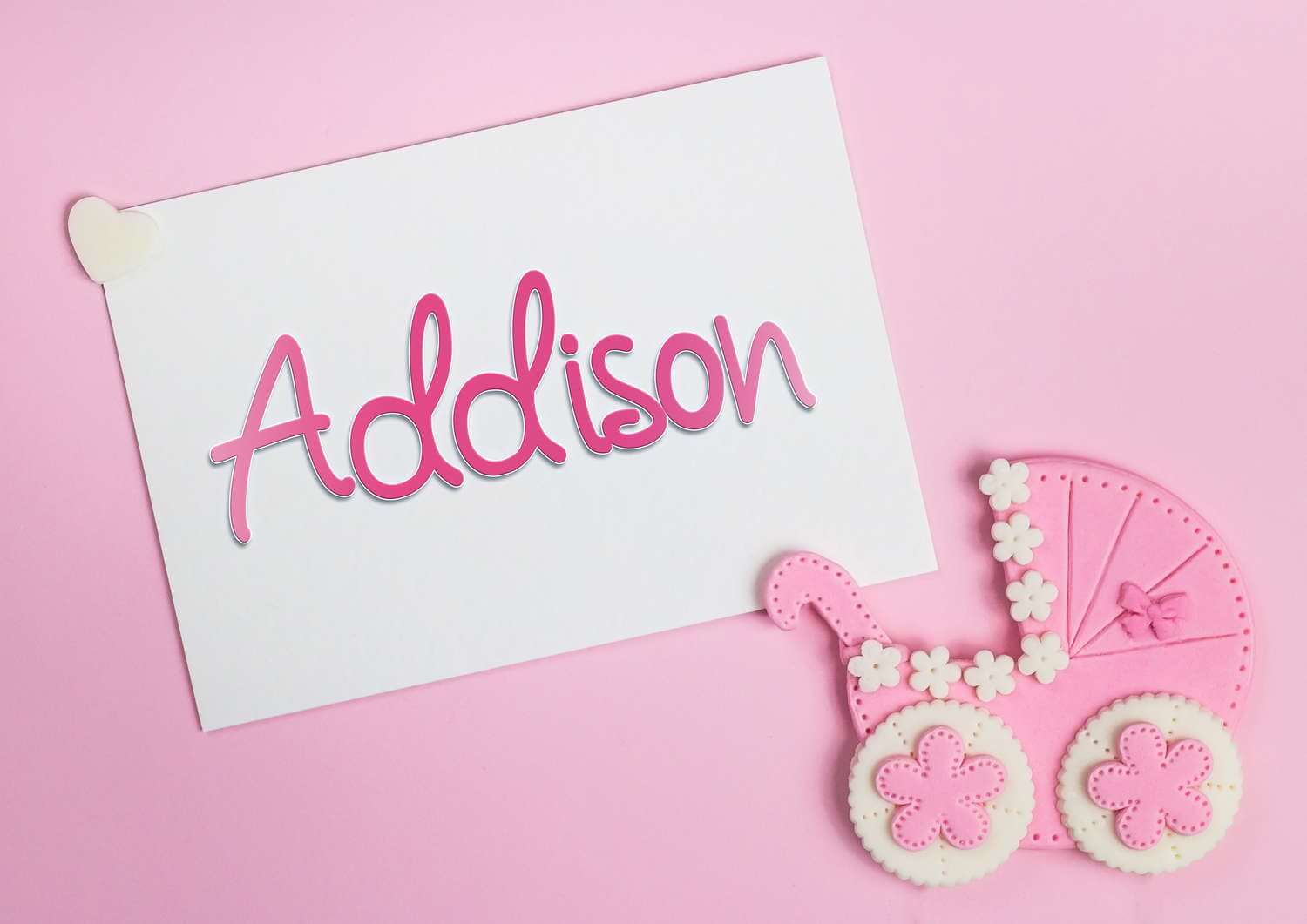 Addison Baby Name
