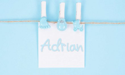 Adrian: Boys Baby Name Meaning