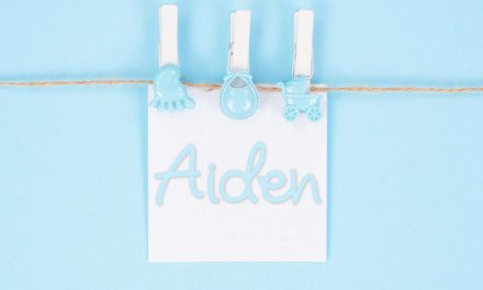 Aiden: Boys Baby Name Meaning