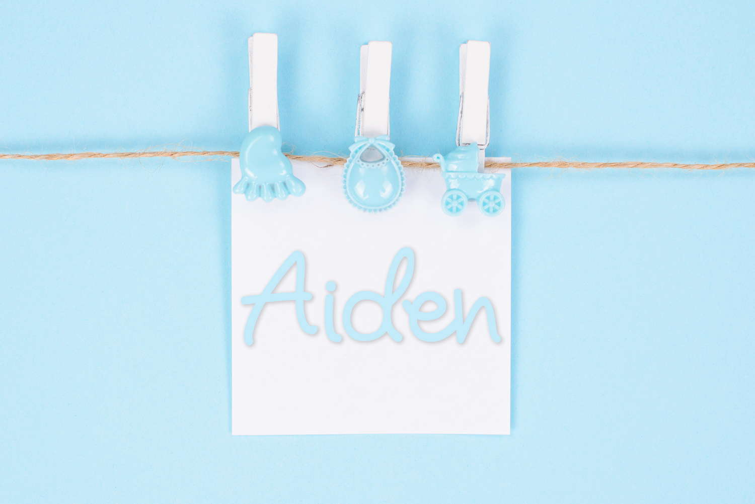 Aiden Baby Name
