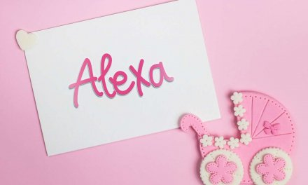 Alexa: Girls Baby Name Meaning