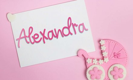 Alexandra: Girls Baby Name Meaning