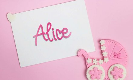 Alice: Girls Baby Name Meaning