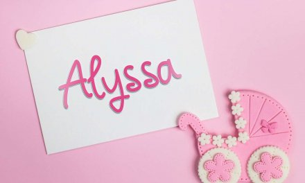 Alyssa: Girls Baby Name Meaning