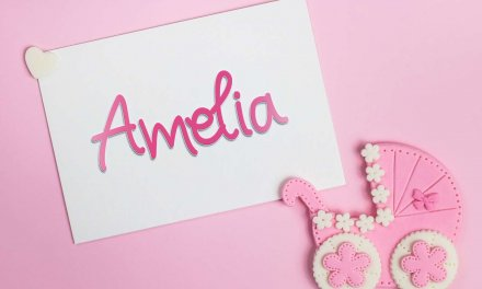Amelia: Girls Baby Name Meaning