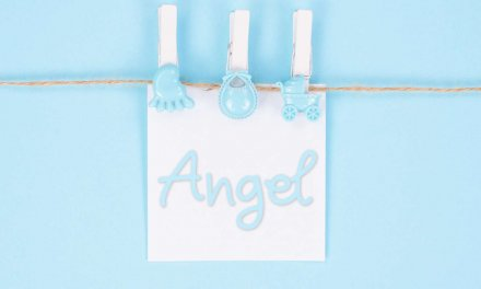 Angel: Boys Baby Name Meaning