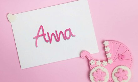 Anna: Girls Baby Name Meaning